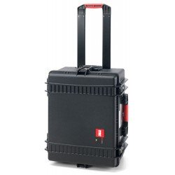 Chargers for camera batteries - HPRC 2600CW Hard Case - quick order from manufacturer