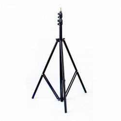 Vairs neražo - Bowens BW-6615 gaismu stativs 100-355cm