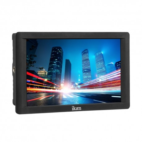 """External LCD Displays - Ikan DH7 7"""" 4K Full HD HDMI Monitor - buy today in store and with delivery"""