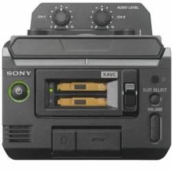 Videokameru aksesuāri - Sony PMW-RX50 XDCAM SxS-PRO-Deck Recorder / Player - ātri pasūtīt no ražotāja