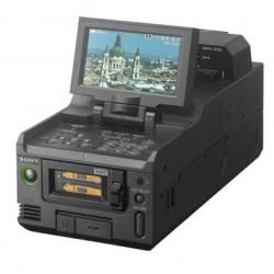Recorder Player - Sony PMW-RX50 XDCAM SxS-PRO-Deck Recorder / Player - ātri pasūtīt no ražotāja