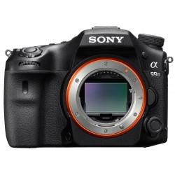 Spoguļkameras - Sony Alpha A99 II Camera Body DSLR / DSLM Cameras & Accessories - ātri pasūtīt no ražotāja