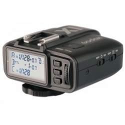 Radio palaidēji - Quadralite Navigator X S transmitter-Sony - perc šodien veikalā un ar piegādi