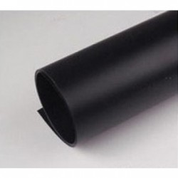 Foto foni - Jinbei 100x200cm PVC fons melns - perc veikalā un ar piegādi