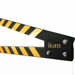 Streaming, Podcast, Broadcast - G-Technology Ikan Production Slate PS01 movie clapper - быстрый заказ от производителя