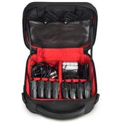 Studijas aprīkojuma somas - Sachtler Audio Sound Bag Wireless Receiver / Transmitter Bag (SN608) - ātri pasūtīt no ražotāja