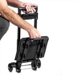 Studijas gaismu somas - Sachtler Snaplock Trolley System (SA1001) - ātri pasūtīt no ražotāja