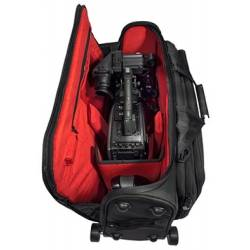 Studijas gaismu somas - Sachtler Video Camera Trolley Bag Rolling U-Bag (SC104) - ātri pasūtīt no ražotāja