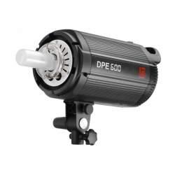 Studio Flashes - Jinbei DPE-600 studijas zibspuldze 1/32 1/1800 - buy in store and with delivery