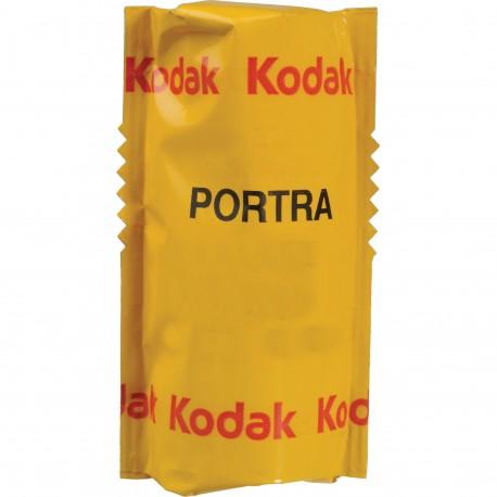 Foto filmiņas - KODAK PORTRA 160/120 foto filmiņa - perc šodien veikalā un ar piegādi