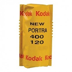 Photo films - KODAK PORTRA 400ISO 120 foto filmiņa - buy in store and with delivery