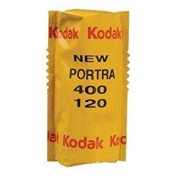 Foto filmiņas - KODAK PORTRA 400iso 120 foto filmiņa - perc šodien veikalā un ar piegādi