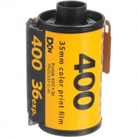 Foto filmiņas - KODAK ULTRAMAX GC 400/36 foto filmiņa - купить сегодня в магазине и с доставкой