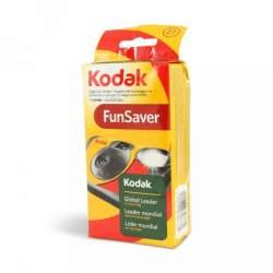 Filmu kameras - KODAK FUNSAVER 27 vienreizējās lietošanas fotoaparāts - perc veikalā un ar piegādi
