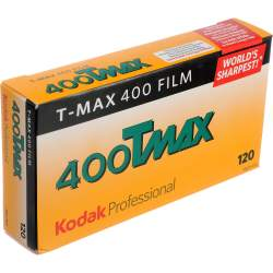 Foto filmiņas - KODAK T-MAX 400/120*5 foto filmiņa - perc veikalā un ar piegādi