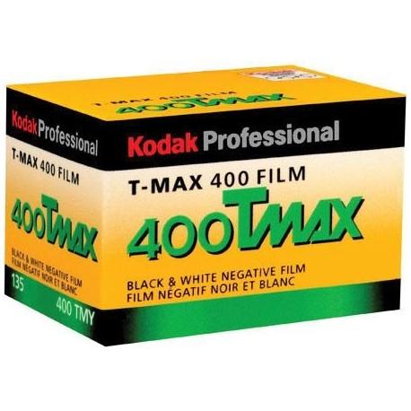 Foto filmiņas - KODAK T-MAX 400ISO 36 kadri 35mm foto filmiņa - perc šodien veikalā un ar piegādi