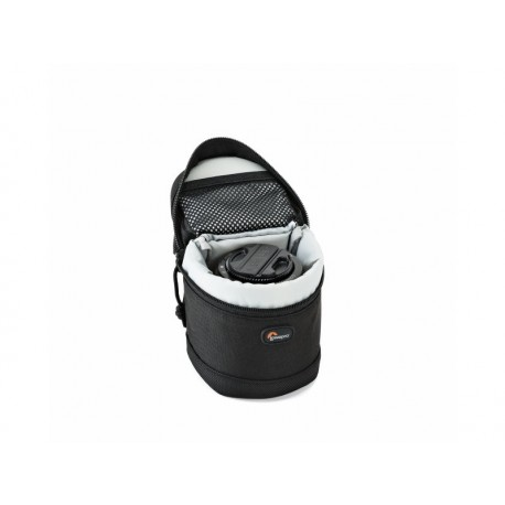 Сумки - LOWEPRO LENS CASE 7 X 8CM (BLACK) - быстрый заказ от производителя