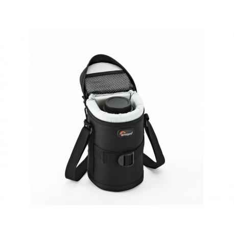 Lens pouches - LOWEPRO LENS CASE 9 X 16CM (BLACK) - quick order from manufacturer