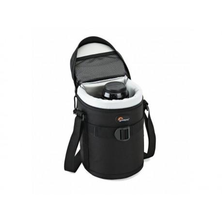 Lens pouches - LOWEPRO LENS CASE 11 X 18CM (BLACK) - quick order from manufacturer