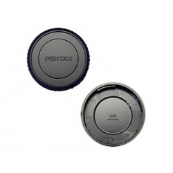 Objektīvu vāciņi - PENTAX 645D/Z LENS MOUNT CAP - ātri pasūtīt no ražotāja