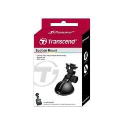 Stiprinājumi action kamerām - TRANSCEND SUCTION MOUNT FOR DRIVEPRO - ātri pasūtīt no ražotāja