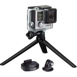 Action camera mounts - GoPro tripod mounts (ABQRT-002) - buy today in store and with delivery