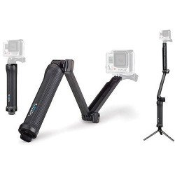 Action camera mounts - GoPro Universāls pašiņmiets - buy today in store and with delivery