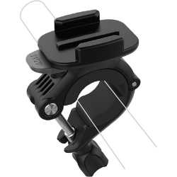 Action camera mounts - GoPro Handlebar / Seatpost / Pole Mount - buy today in store and with delivery