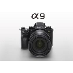 Sony Alpha A9 Mirrorless Digital Camera ILCE-9