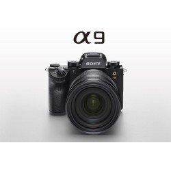 Bezspoguļa kameras - Sony Alpha A9 Mirrorless Digital Camera ILCE-9 - ātri pasūtīt no ražotāja