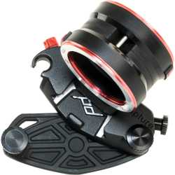 Siksniņas un turētāji - Peak Design Standard Capture Camera Clip with Nikon Lens Kit CLC-N-1 - perc šodien veikalā un ar piegādi