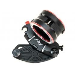 Siksniņas un turētāji - Peak Design Standard Capture Camera Clip with Sony Lens Kit CLc-S-1 - perc veikalā un ar piegādi
