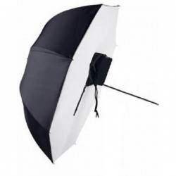 Umbrellas - Falcon Eyes Softbox Umbrella Reflection U-32 82 cm - buy today in store and with delivery