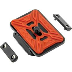 Peak Design PROplate MANFROTTO RC2 ARCA-type compatible quick-release plate