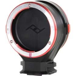 Siksniņas un turētāji - Peak Design Canon Lens Kit for Capture LK-C-1 - perc veikalā un ar piegādi