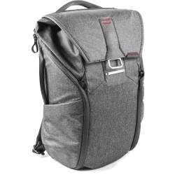 Mugursomas - Peak Design Everyday Backpack 20L V2 Charcoal - perc šodien veikalā un ar piegādi