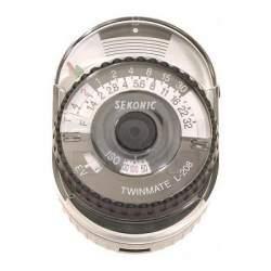 Eksponometri - Sekonic Light Meter L-208 Twinmate - ātri pasūtīt no ražotāja