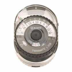 Exposure Meters - Sekonic Twinmate L-208 - quick order from manufacturer