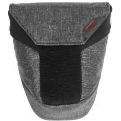 Objektīvu somas - Peak Design Range Pouch - Medium - Charcoal BRP-M-BL-1 - perc veikalā un ar piegādi