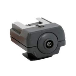Аксессуары для вспышек - Falcon Eyes Hotshoe HS-15 + Hotshoe + Tripod Connection - купить сегодня в магазине и с доставкой