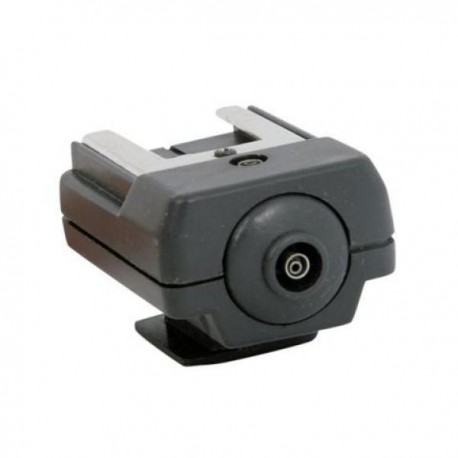 Acessories for flashes - Falcon Eyes Hotshoe HS-15 + Hotshoe + Tripod Connection - buy today in store and with delivery