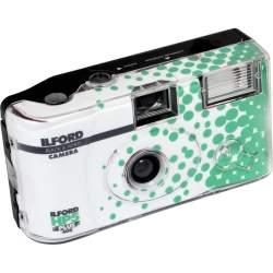 Filmu kameras - Ilford vienreizlietojamā kamera HP5 Plus 24+3 - perc šodien veikalā un ar piegādi