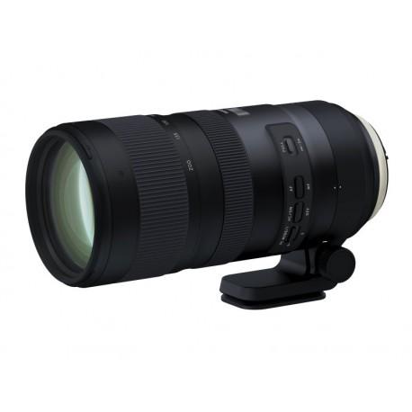 Objektīvi - Tamron SP 70-200mm f/2.8 Di VC USD G2 objektīvs priekš Canon - ātri pasūtīt no ražotāja