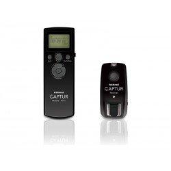 Remotes - HÄHNEL REMOTE CAPTUR TIMER KIT CANON - quick order from manufacturer