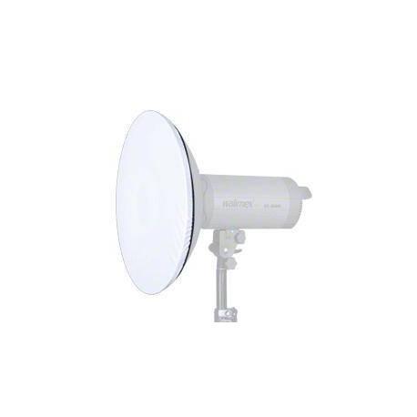 Рефлекторы - walimex pro Beauty Dish Diffuser, 40cm - быстрый заказ от производителя