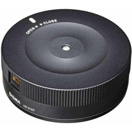 Objektīvu adapteri - Sigma TC-1401 1.4x Teleconverter for Canon - ātri pasūtīt no ražotāja