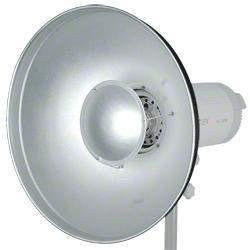 Reflektori - Walimex beauty dish 41cm universals 15625 + Elinchrom adapteris nr.15567 15635 - perc veikalā un ar piegādi