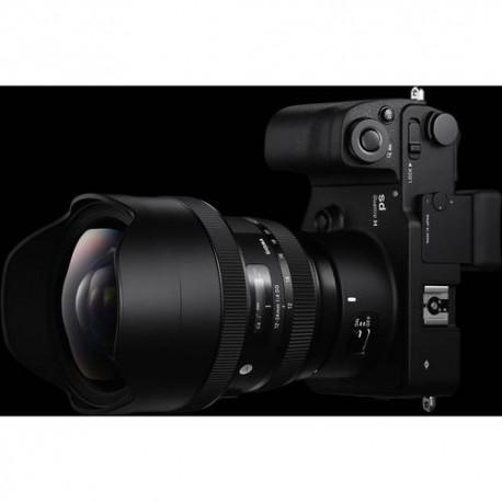 Объективы - Sigma 12-24mm f/4.0 DG HSM Art lens for Nikon - быстрый заказ от производителя