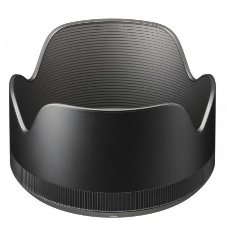 Бленды - Sigma Lens Hood LH830-02 for 50/1,4 DG HSM Canon / Nikon / Sigma - быстрый заказ от производителя