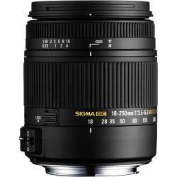 Sigma18-250mmF35-63DCMacroOSHSM*Pentax